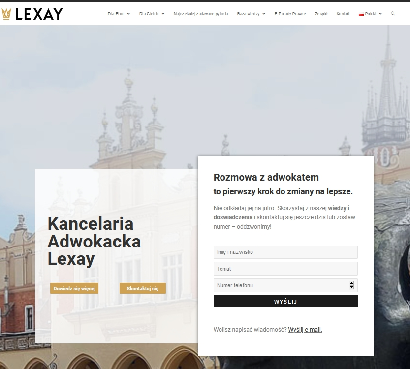 lexay
